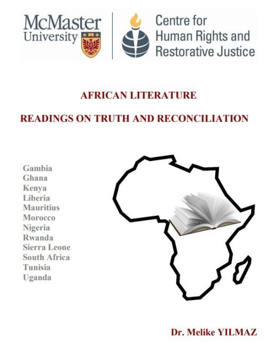 African Literature_Melike YILMAZ-Jan 2021
